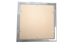 2 Hour Fire Rated Access Panel Flanged