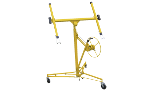 Wallboard Sheet Lifter
