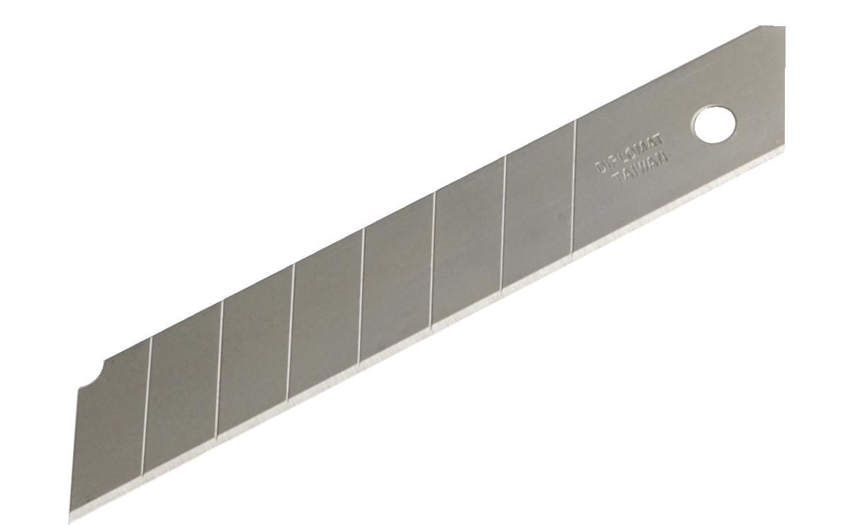 Segmented Snap Off Cutting Knife Blades