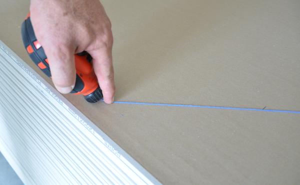 Wallboard Plastic Speedwind 30m Chalk Line