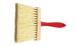 4 Row Texture Brush