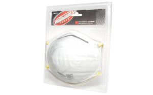 Wallboard P1 Disposable Dust Masks - Pack 3