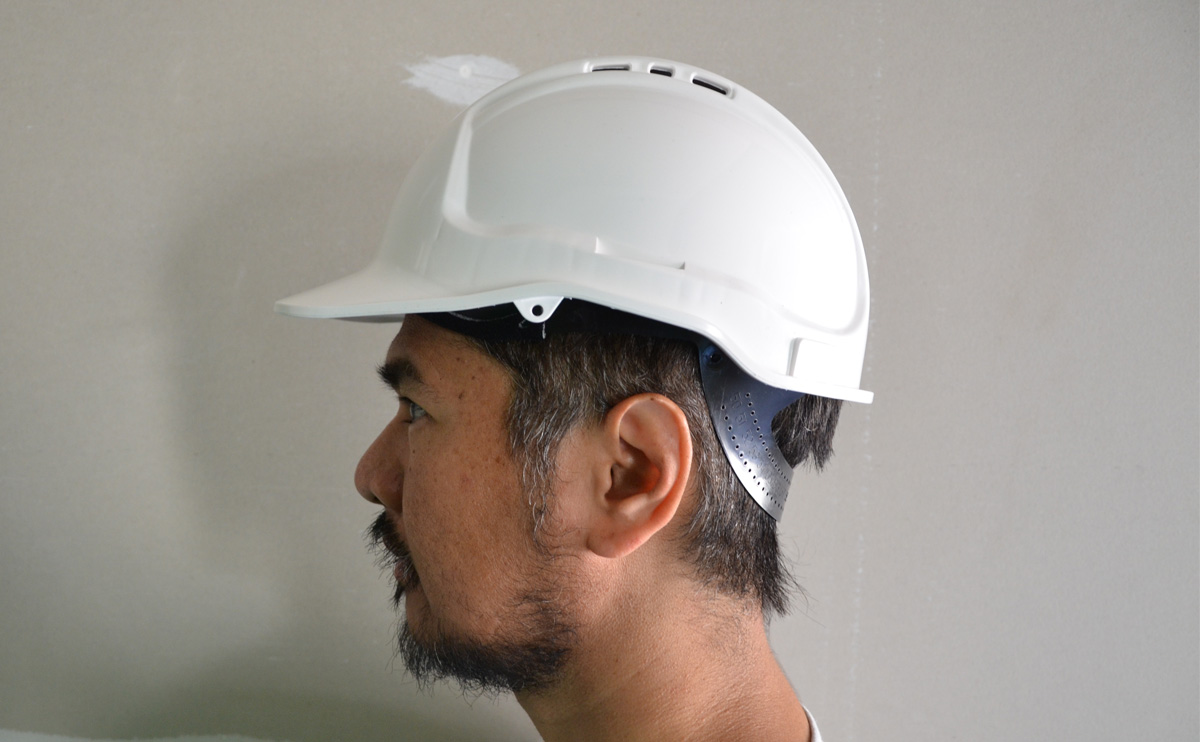 SafeCorp Hard Hat