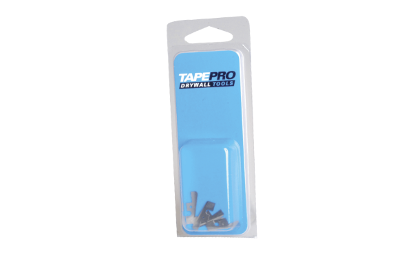 Tapepro Automatic Taper Cutter Blades - 5 pack