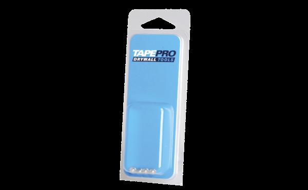 Tapepro Flat Box Skid Screws Set