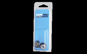 Tapepro Flat Box Tyre & Wheel Assembly 2 Pack