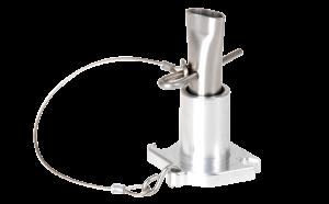 Tapepro Flat Box Filler Nozzle Tapepro