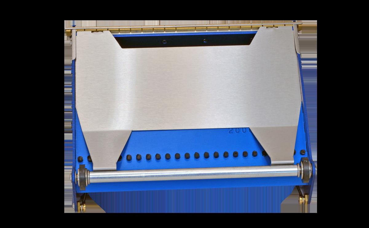 Tapepro Flat Box Recess Plate