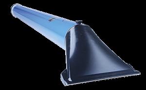 Tapepro MudShark Flat Applicator Compound Tube