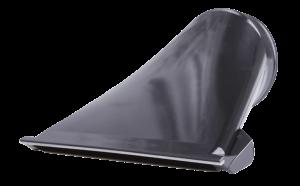 Tapepro MudShark Flat Applicator Nozzle
