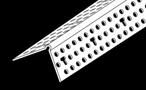 Trim-Tex 90º Plaster Corner Bead