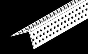 Trim-Tex Slimline Corner Bead
