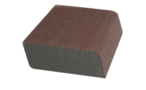 Trim-Tex Dual Angled Sanding Block
