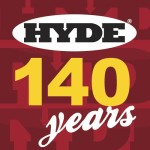 Hyde: making top tools for 140 years