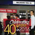 Wallboard Tools - leading the way since 1976