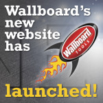 We have lift off! Welcome to the new Wallboard Tools website.
