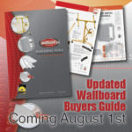 Wallboard Tools 2016 Product Catalogue