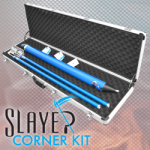 Introducing the Slayer Internal Corner Kit from Tapepro