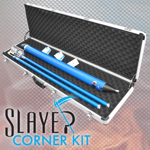 Tapepro Slayer Internal Corner Kit