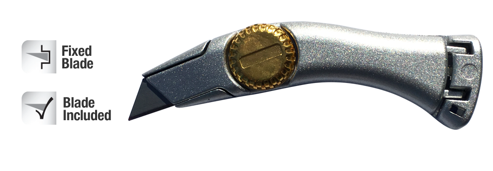 The K-5000 Barracuda Fixed Blade Cutting Knife