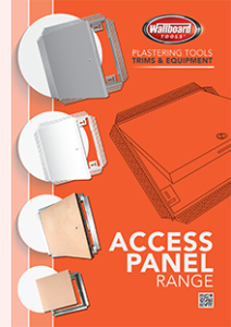 Wallboard Tools Access Panel Catalogue