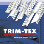 Download the updated Trim-Tex Catalogue - May 2017
