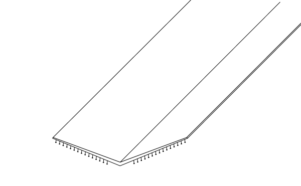 Trim-Tex Angle Master Corner Tape
