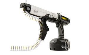 Collated Screwgun 18V Li-Ion (model 4005L) Wallpro