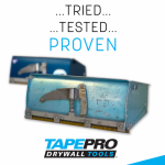 "Tapepro ""Always Evolving"""