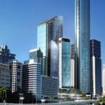 Trim-Tex Giant L Bead / Archway Case Study: W Brisbane Hotel  Brisbane