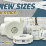 Mould Resistant FibaFuse - The Alternative to Paper Tape