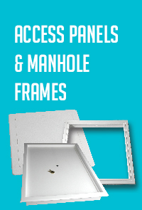 Access Panels & Manhole Frames