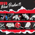 2019 - Newest Products