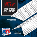 NEW Trim-Tex Solutions are here!