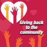 Wallboard's Charity Committee - There's Never a Better Time To Give