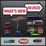 Wallboard New Products 2020