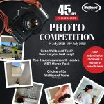 Join our 45 Year Photo Comp!